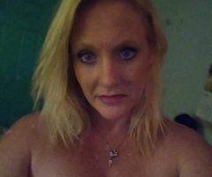 Treasure Coast female escort - Satisfying sexy blonde at your service!