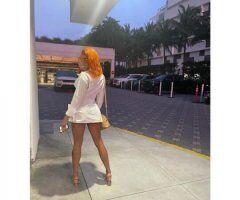 Charleston TS escort female escort - Back in Town‼💕