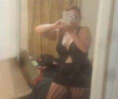 Clarksville female escort - Thick n Curvy