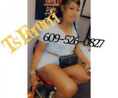 Philadelphia TS escort female escort - OUTCALL ONLY ‼️ 😘 🌼Ts Ferarri🔥🎀()🧸💦 (609) 526-0827