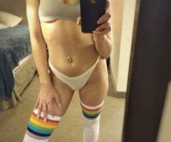 Albuquerque female escort - 👅💦Taste the Rainbow 🌈❤️ Petite Sweet Treat Delivery