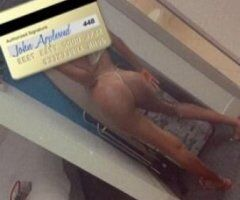 West Palm Beach female escort - Outcall