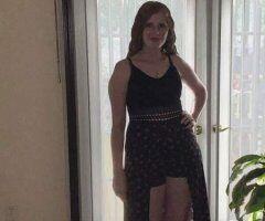 Toledo female escort - ✨LeAnne The Sexy Redhead✨