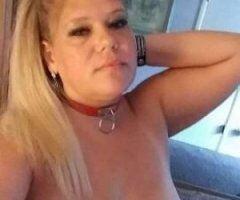 Jacksonville female escort - curvy little slut needs a good fuck