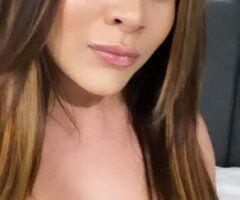 San Luis Obispo TS escort female escort - Gorgeous Curvy Latina Visiting San Luis Obispo 7in FF candy
