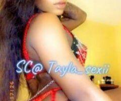 Galveston TS escort female escort - Tayla Sexy is here
