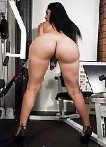 """Brunette Shemale Party Gurl 9"""" Verse TOP - 2"""