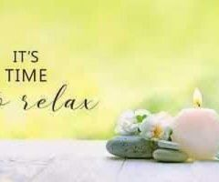 Relax with a massage today 🍹☀️🌴 Open today until 11pm - Image 2