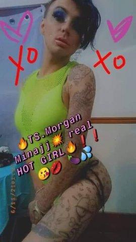 TS Morgan new# 419-236-1059 💥 real fun...she's backkkkk😝😋 - 3