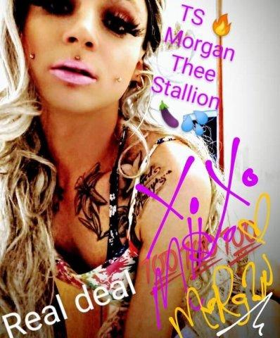TS Morgan new# 419-236-1059 💥 real fun...she's backkkkk😝😋 - 5