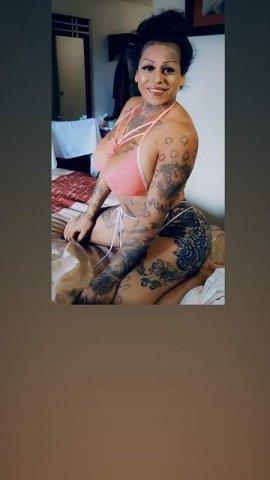 Conroe area 👑 Aryanna Texas Tatted Trans 💋 - 4