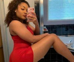 Wichita female escort - I'm available for both incall and outcall service