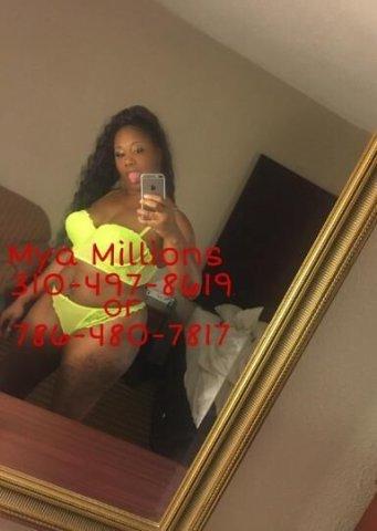 Oxon Hill!!! Naturally Thick & Juicy!!💋Mya Millions, The Real Chocolate🍫 Treat 👍🤑 - 4
