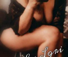 L❤VELY LORI...Thick n' Luscious - Image 1