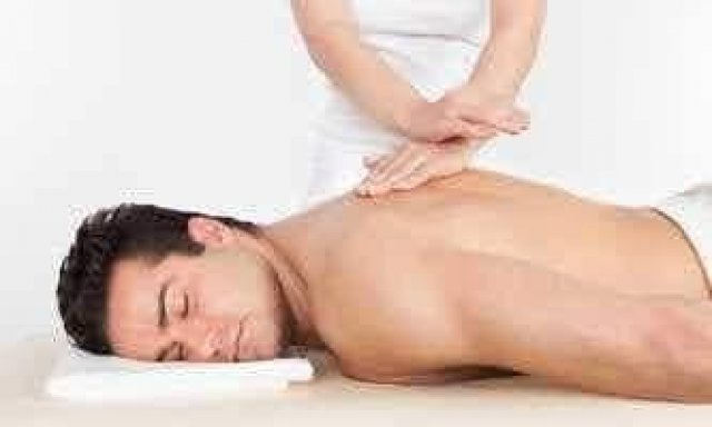 I am new in town Massages I Would love to massage u down - 6