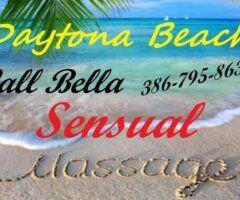 OPEN WEDNESDAY! SENSUAL MASSAGE by Bella 386-795-8631 - Image 4