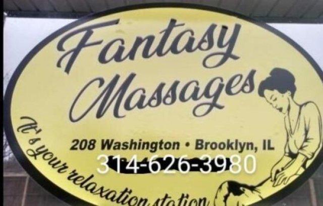 FANTASY Massages - 3