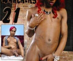 Stop seeing the Fakes! Real Deal Pornstar Ms.Pipes here 2get freaky Now! - Image 1