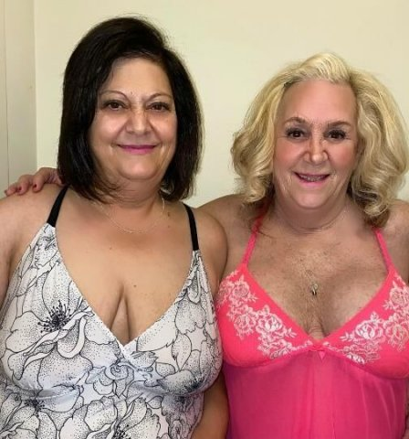 Amy - Debbie 2 Mature Busty Pumas Hosting and available Monday September 13th. Need to be Verified first ❤ - 4