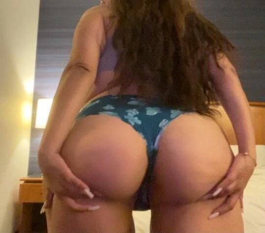 Classy And Freaky LATINA🍑BIG BOOTY LOVERS🍑❤ - 1