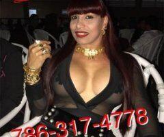 Miami TS escort female escort - Sexi Cubanita