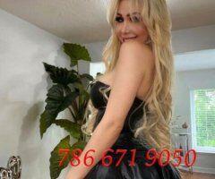 Miami TS escort female escort - Marien sexy trans