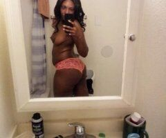 New Orleans female escort - sexy slim