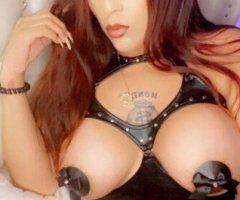 El Paso female escort - Treat Yourself To The Best ✔️❤️Top Notch 5 ⭐️