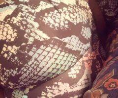 Savannah female escort - chocolate exotic 💦with da fiji water