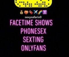 Los Angeles female escort - ‼ FACETIME SHOWS WET N READY ‼