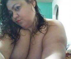 Tampa female escort - erotic latin bbw