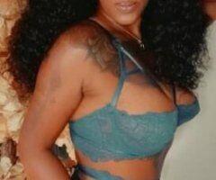 Las Vegas female escort - west African/Arabian empress
