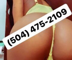 Lafayette female escort - NOT A FAKE 🔥😻 100% REAL ❤I LOVE WHITE GUYS 😻😘 30 min Special 100
