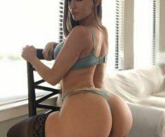 Houston female escort - Estafany Hot