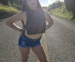 Nashville female escort - Intimate time with the hot girl next door!