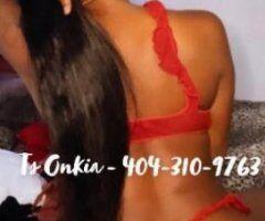 Atlanta TS escort female escort - EAST POINT 📍 TS PRINCESS ONIKA 💞