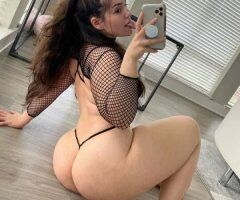 Northern Michigan female escort - 💦😘Cum N play with your favourite thick Hot N ready HORNY CURVY LATINA😘
