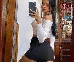Daytona female escort - latina