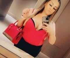 Fort Collins female escort - Classy Upscale✨Busty 36DDD -Curvy Italian Latina ❤ READY NOW