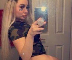 Phoenix female escort - BLONDES BOMBSHELL FROM COLORADO