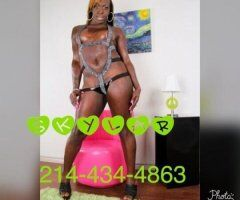Dallas TS escort female escort - All Night No Restrictions XTRA NAUGhty Fuk N Suk Special Anything Goes Im Super H O R N Y & STANDING @ Attention Wink Wink Ask About My BBC TOP Friend If Your Man Enough