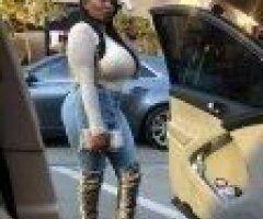 San Jose female escort - Bak in town INCALL