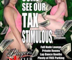 Tampa TS escort female escort - TS STRIPPERS TONIGHT! TS TUESDAY