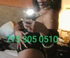 Milwaukee female escort - The lovely Maria💦