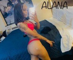 Brooklyn female escort - OUTCALLS 🚕Alana💜💦Sexy, 🔥pretty, 🔥sweet 🤤💜Come Let me give what you want💜🔲💜The time of your life💦🍆👌I am available now
