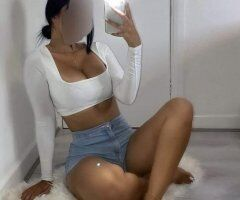 Long Island female escort - Jaylin, Sweet Young College Student