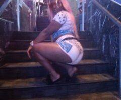 Atlanta TS escort female escort - chocolate murder