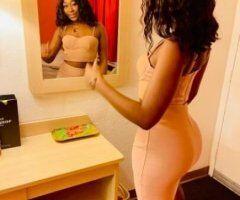 Chicago female escort - Sexy Ebony Ready To Party Freaky & fun 👅💦💦 LALA - Incalls👅 Lombard area
