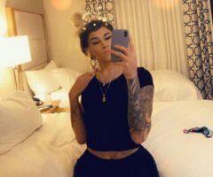 Orlando TS escort female escort - Soft Skin Bubble Butt Serenity 💦💕