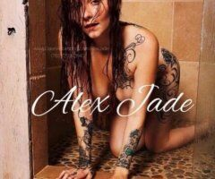 Augusta female escort - DawnAscending   Alex Jade